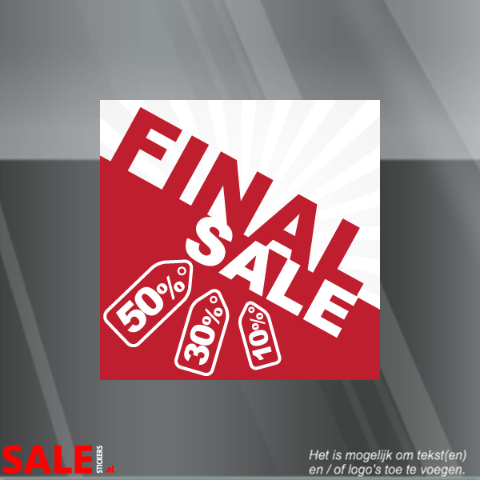 Sale Sticker 15