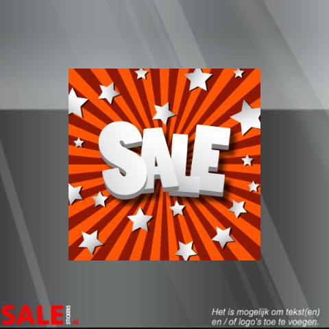 Sale Sticker 20