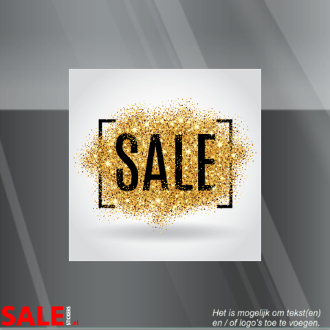 Sale Sticker 22