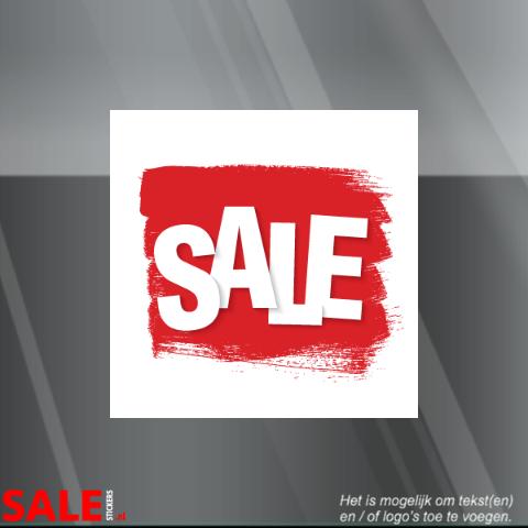 Sale Sticker 24