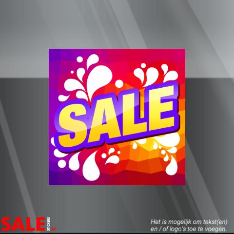 Sale Sticker 27